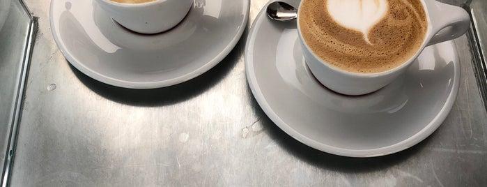 Intelligentsia Coffee is one of World specialty coffee shops & roasteries.