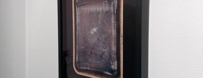 Elizabeth Houston Gallery is one of Art Galleries.