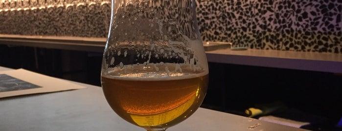 Cerveceria Insurgente is one of Lugares favoritos de Jesus.