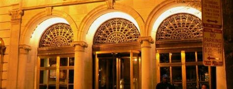 Old Ebbitt Grill is one of Guide to DC.