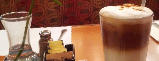 Café De La Flor is one of Alejandro : понравившиеся места.