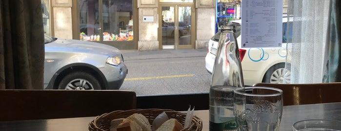 Café Vaudois is one of Switzerland.