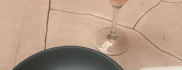 BOCA Restaurante De Postres is one of Tania : понравившиеся места.