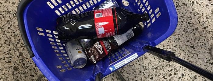 Walmart is one of Gerry : понравившиеся места.