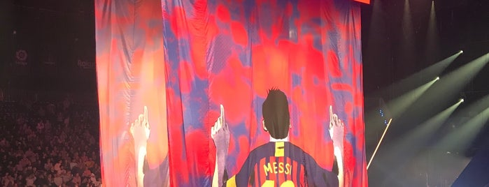 Messi10 is one of Beautiful Barcelona.