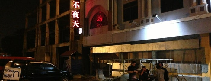 Emperor's Eyes Chinese Cafe & Resto is one of Medan culinary spot.