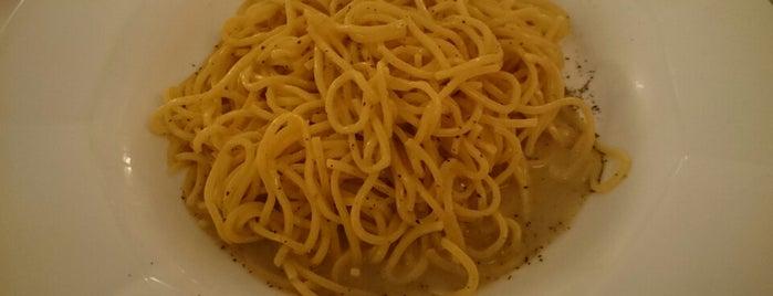 Sette Colli is one of ristoranti.