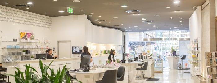 Rejuvenation Clinics of Australia is one of James'in Beğendiği Mekanlar.
