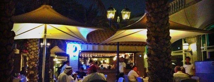 Jules Bar is one of Must Visit Dubai #4sqCities.