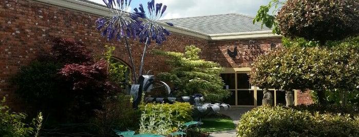 Barton Grange Garden Centre is one of Louise : понравившиеся места.