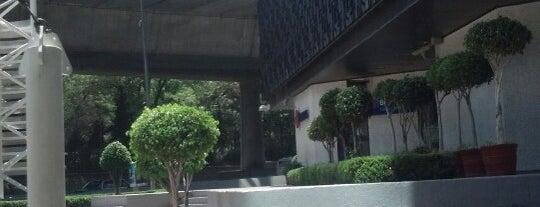 Torre Prisma is one of Alejandra 님이 좋아한 장소.