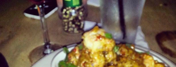 Bonefish Grill is one of Walter : понравившиеся места.