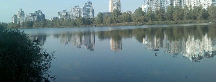 Озеро Йорданське (Нижнє, Опечень-1) is one of Olhaさんのお気に入りスポット.