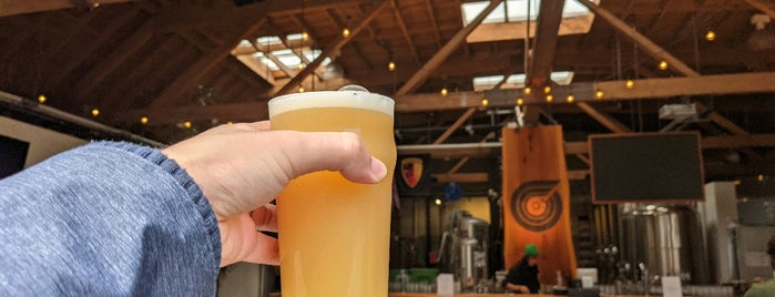 Standard Deviant Brewing is one of Bay Area Breweries.