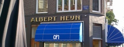 Albert Heijn is one of Bart's Liked Places.