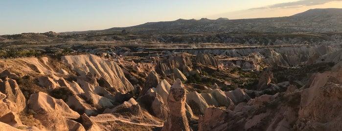 Panoramic View Point is one of Locais curtidos por Senem.