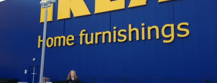 IKEA Winnipeg is one of Winnipeg.
