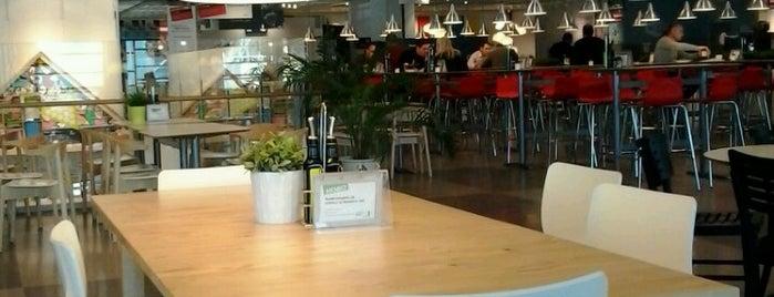 IKEA FOOD is one of PL 님이 좋아한 장소.
