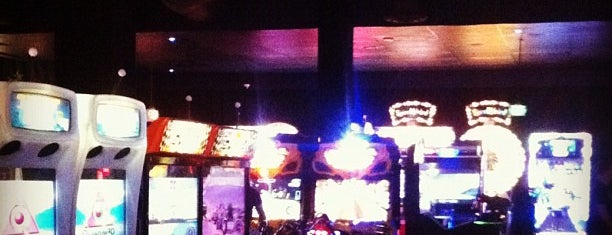 Dave & Buster's - Temporarily Closed is one of Rocky Mountain High.