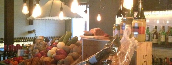 Butchery Seoul is one of Lieux sauvegardés par Chang.