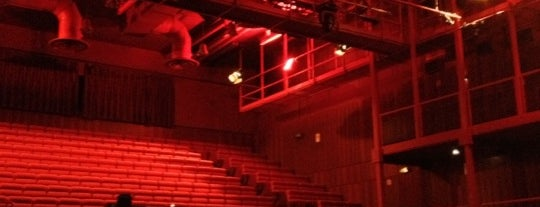 AB Ancienne Belgique is one of Belgian Highlights!.
