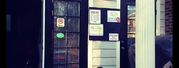 Fermentation Lounge is one of สถานที่ที่ Michael ถูกใจ.