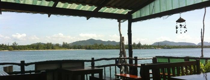 Catfish Books & Restaurant is one of Go to Lanta. Be Bamboocha..