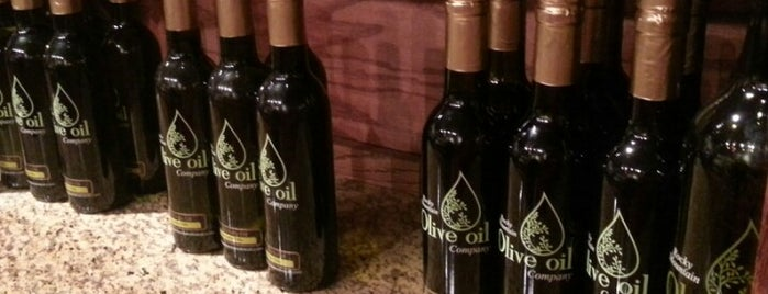 Rocky Mountain Olive Oil Company is one of Downtown Fort Collins Foodie Walk.