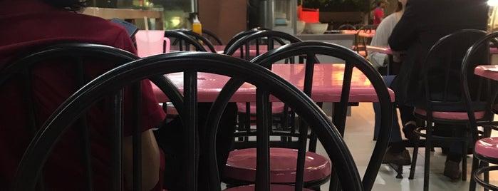 Restoran Nasi Kandar Qudrat Taman Melawati is one of Nasrul : понравившиеся места.