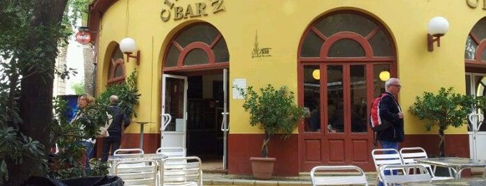Bar Citroen is one of Lugares favoritos de Poncho.