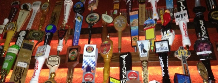 Aces & Ales Nellis is one of CraftBeer.com's Best Craft Beer Bar in Every State.