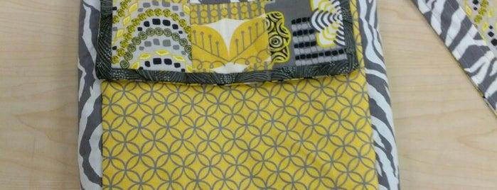 JOANN Fabrics and Crafts is one of Heather 님이 좋아한 장소.