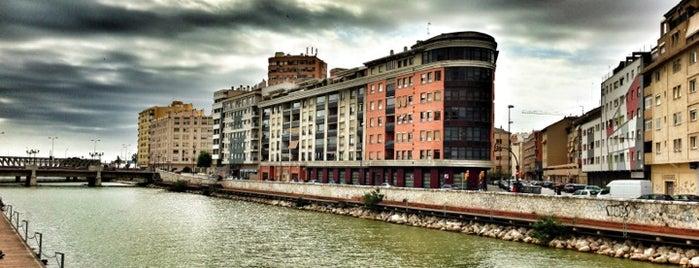SOHO Barrio de las Artes is one of hostel.
