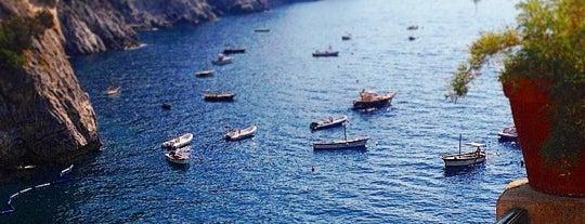 Hotel Onda Verde is one of Amalfi Coast (August 2019).