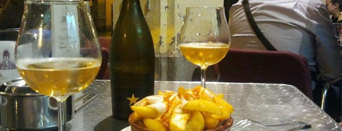 La Font de la Sagrera is one of Ruta a Sant Andreu. La ruta gastronòmica.