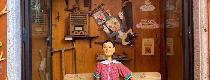 Bartolucci is one of Juan Pabloさんの保存済みスポット.