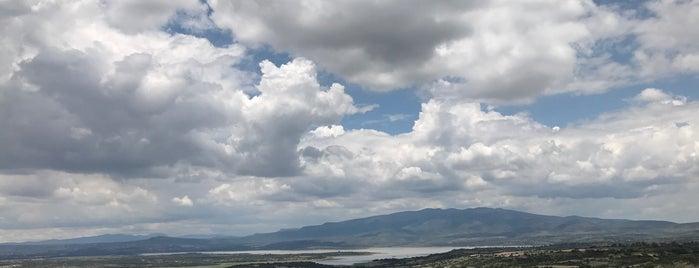 """Zona Arqueológica """"Cañada de la Virgen"""" is one of San Miguel de Allende."""