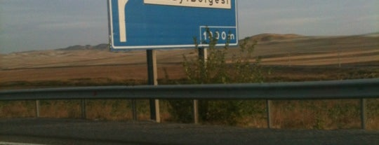 Afyon - Ankara Yolu is one of <3<3<3.