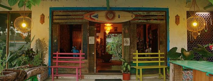 El Jardín de Frida is one of Tulum.