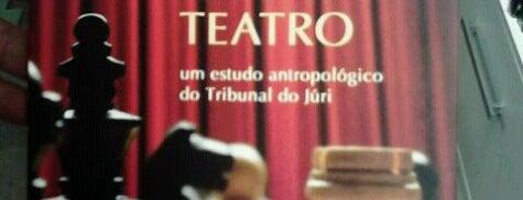 Ponto do Livro is one of Coisas da vida na Vila.