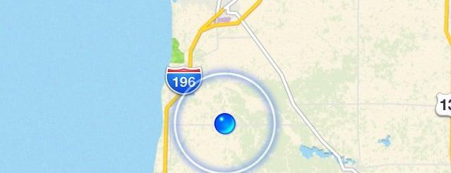 Fennville, MI is one of Andy : понравившиеся места.
