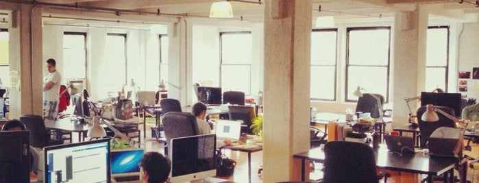 DUMBO Startup Lab is one of Innovation Field Trips.