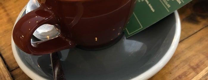 Filter Coffee Lab is one of Locais salvos de Buket.