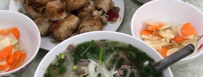 Phở Gà - Bún Thang is one of Vietnam.