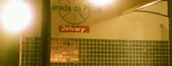 Morada da Pizza is one of mara.