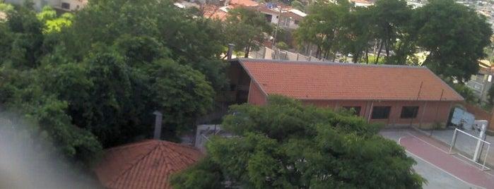 Condominio Residencial Primavera is one of mara.