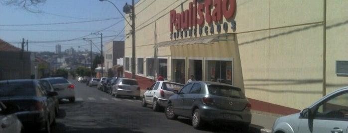 Paulistão is one of mara.