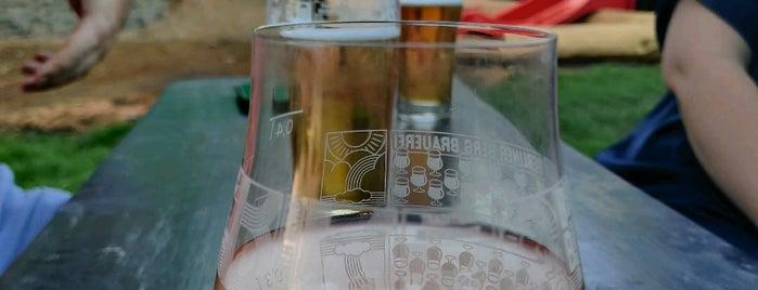 Berliner Berg is one of Bars.