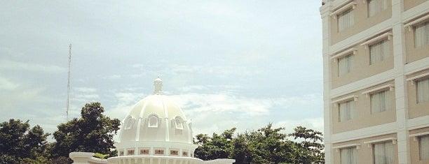 The Rich Hotel Jogja is one of Posti che sono piaciuti a Fanina.