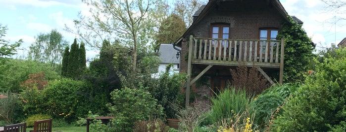 La Maison du vert is one of Locais curtidos por Diana.